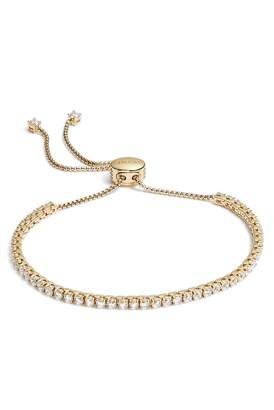 Nadri Cubic Zirconia Tennis Bracelet