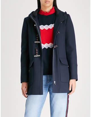 Claudie Pierlot Gabie coat