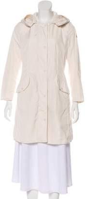 Moncler Argeline Parka Jacket