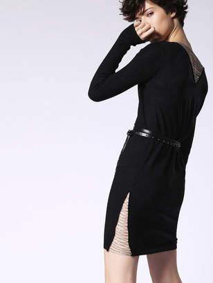 Diesel Dresses 0EARU - Black - M