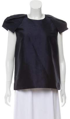 Stella McCartney Short Sleeve Top
