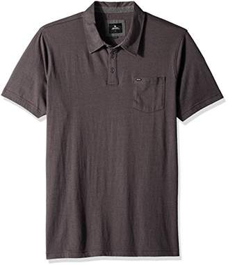 Rip Curl Men's Bishop Polo