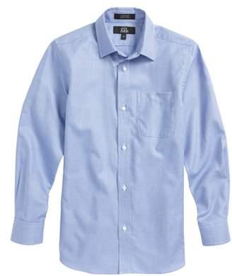 Nordstrom Sodalite Dobby Sport Shirt