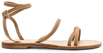 CoRNETTI Caruso Sandal