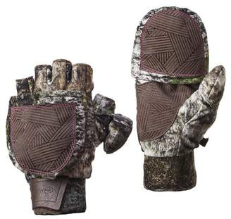 Mossy Oak Mountain Country Ladies Pop-Top Gloves