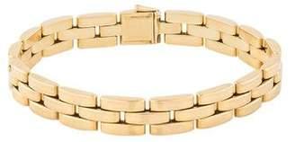 Cartier Maillon Panthère 3-Row Link Bracelet
