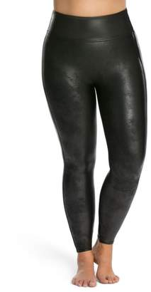 Spanx R) Faux Leather Leggings