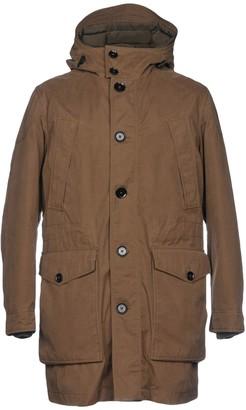 Belstaff Down jackets