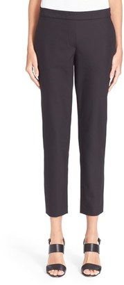Women's Theory 'Thaniel' Trousers $275 thestylecure.com