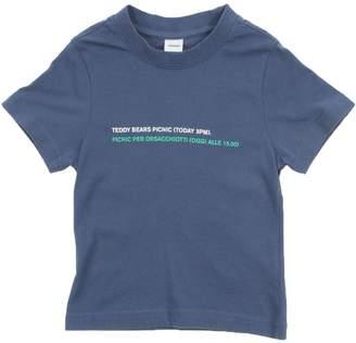 Aspesi T-shirts - Item 12062754NM