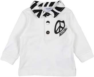 Moschino Polo shirts - Item 12039029LW
