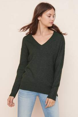 Garage V-Neck Tunic