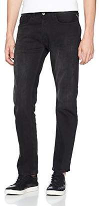 Replay Men's Newbill Straight Jeans,W31/L30 (Manufacturer Size: 31)