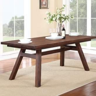 Damiani Brayden Studio Extendable Dining Table