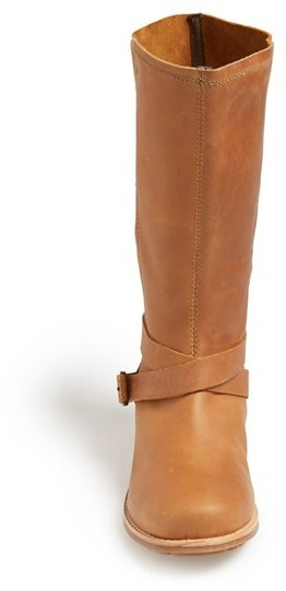 OluKai 'Pa'ai' Leather Boot (Women)