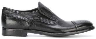 Alberto Fasciani Elias slippers
