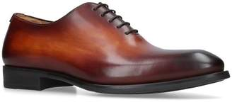Magnanni Wholecut Oxford Shoes