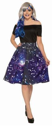 BuySeasons Women Constellation Dress Adult Costume