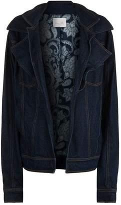 Johanna Ortiz It's All Good Denim Jacket
