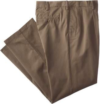 Dockers Big & Tall Easy Khaki Comfort Waist Classic Fit Pleated Pant