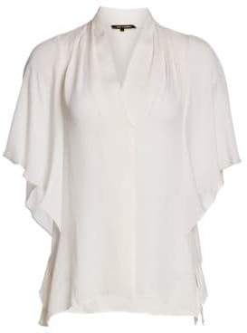 Kobi Halperin Carin Silk Kimono Blouse