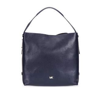 MICHAEL Michael Kors Griffin Leather Shoulder Bag