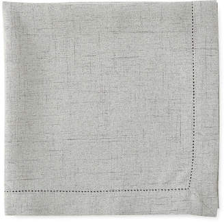 JCPenney JCP HOME Home Brighton Hemstitch Set of 4 Napkins