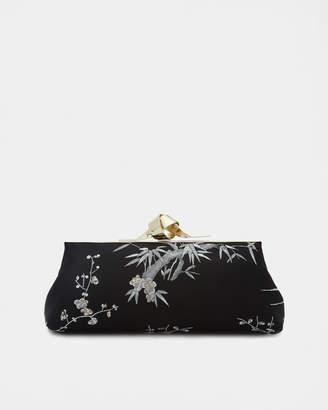Ted Baker SISILIA Orient Jacquard evening bag