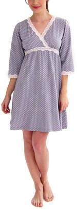 Belabumbum Dottie Maternity Nursing Dress