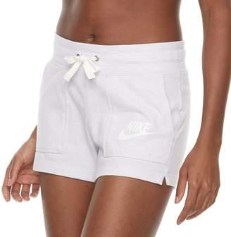 Nike Women's Gym Vintage Drawstring Shorts