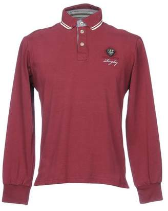 Italian Rugby Style Polo shirt