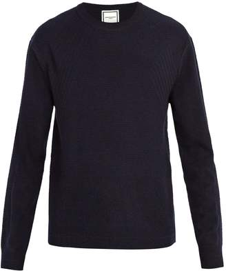 Wooyoungmi Cashmere crew-neck sweater