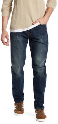 """Levi's 512 Slouchy Skinny Fit Jean - 30-34\"""" Inseam $79.50 thestylecure.com"""