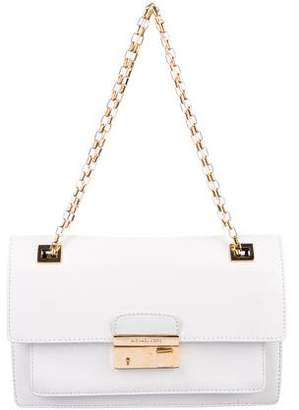 Michael Kors Gia Flap Shoulder Bag