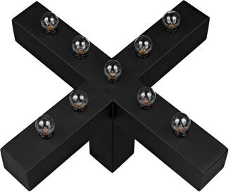 Noir Nolen Table Lamp