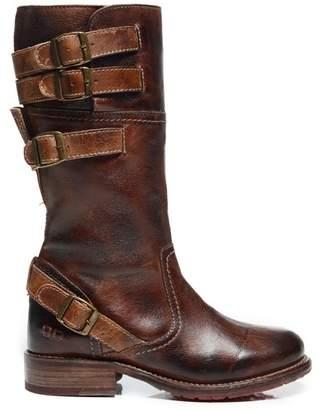 Bed Stu Bed|Stu Dorset Leather Buckle Boot
