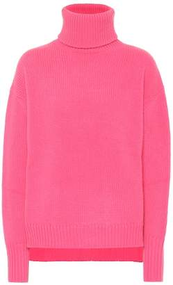 Golden Goose Joana wool turtleneck sweater