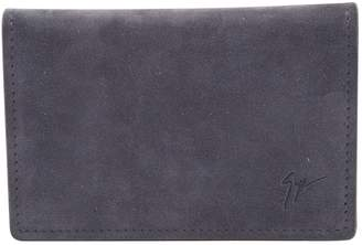 Giuseppe Zanotti Card wallet