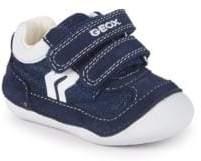 Geox Baby Boy's Tutim Low-Top Sneakers
