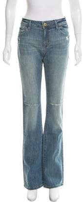 DL1961 Finlay Wide-Leg Jeans w/ Tags