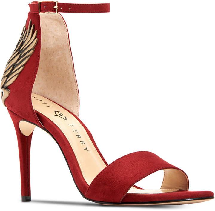 Katy Perry Alex Dress Sandals Women's Shoes