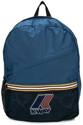 K Way Kids classic backpack