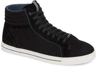 Ted Baker Luckan High Top Sneaker