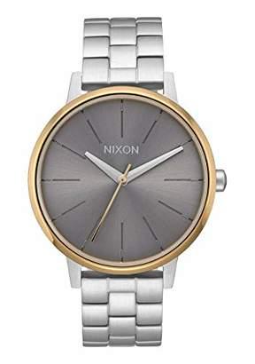 Nixon Women's 'Kensington' Quartz Metal and Stainless Steel Watch