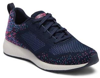 Skechers Bobs Squad Awesome Sauce Sneaker