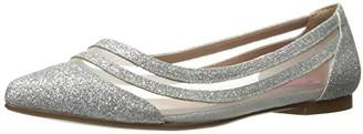 Betsey Johnson Women's Annette Pointed Toe Flat