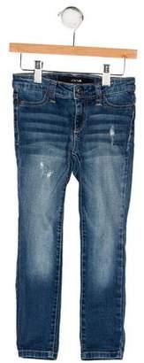 Joe's Jeans Girls' Distressed Jeans