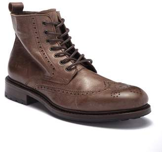 Blackstone KM 25 Chelsea Boot