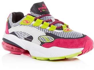 Puma Men's Cell Venom Fresh Low-Top Sneakers