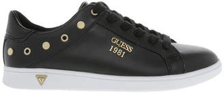 GUESS Bethh Black Sneaker